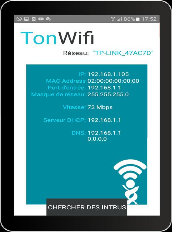 Wifi Scanner 👍 APK Baixar - Grátis Ferramentas Aplicativo ...