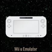 Wi u Emulator icon