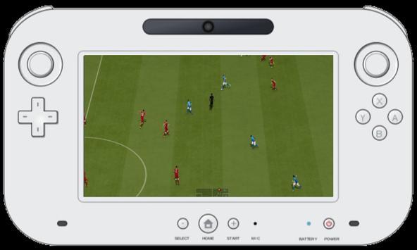 Wi u Emulator screenshot 4