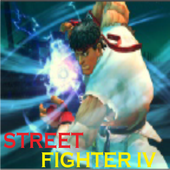 Tips Street Fighter IV 2017 icon