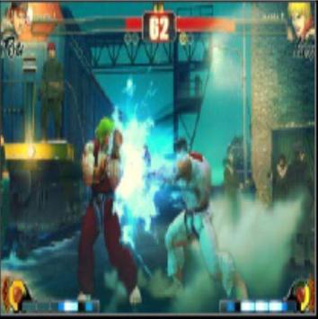 Tips Street Fighter IV 2017 poster