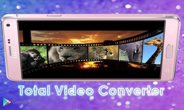 Total Video Converter - FREE apk screenshot