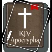 Bible KJV with Apocrypha icon
