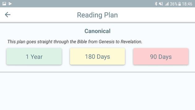 Bible KJV with Apocrypha screenshot 16