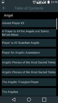 All Catholic Prayers, The Holy Rosary apk screenshot