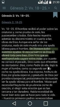 Comentario Bíblico apk screenshot