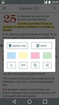 La Bible screenshot 1