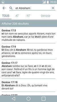 La Bible screenshot 6