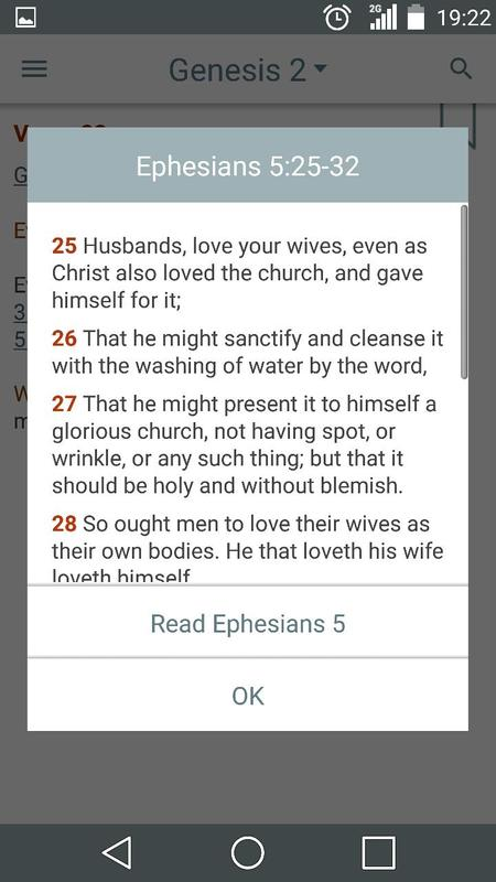 Scofield Reference Bible Notes - Apps on Google Play