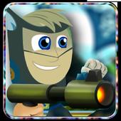 super Wild Kratts adventure pirate icon