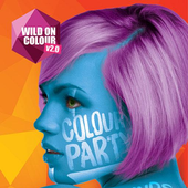 Wild on Colour v2.0 icon