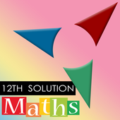 12th Maths New Solutions icon
