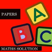 12TH MATHS PAPERS icon