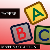 Maths Solution Papers 2017 icon