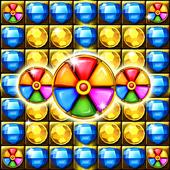 pirate caribbean diamond icon