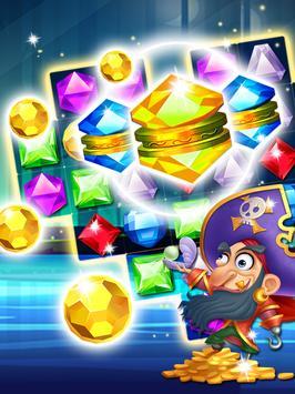 pirate caribbean diamond screenshot 2