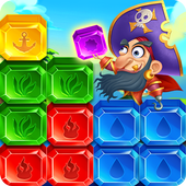 Jewel Cube Blast icon