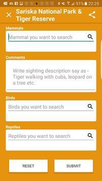 Forest Guide apk screenshot