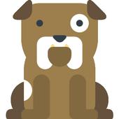 台北市流浪動物認養 icon