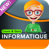 Learn Computer - French Course icon