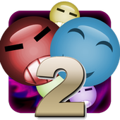 Bubble Eater 2 - on the Moon icon