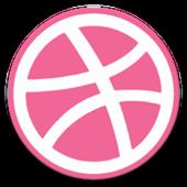 Dribbbow - Beautiful Dribbble icon