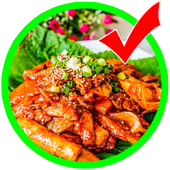 Chicken Recipes For Diet icon