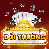 Danh bai doi the, Game danh bai doi thuong icon