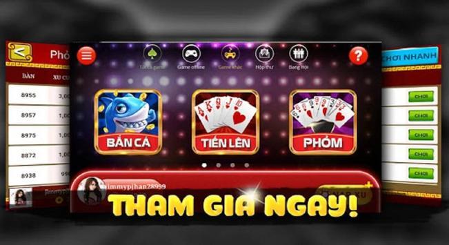 AWIN - Game danh bai doi thuong poster