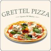 Grettel's Pizza icon