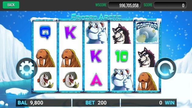 Wind Creek Casino apk screenshot