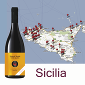 WineCode Sicilia icon