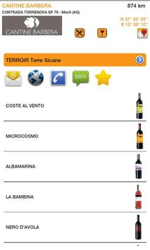 WineCode Sicilia screenshot 3