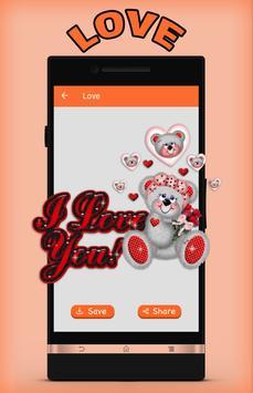 GIF Love apk screenshot