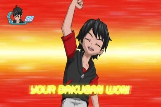 Bakugan Battle Brawlers Hint screenshot 4