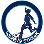 Winning Streak-Football Prediction icon