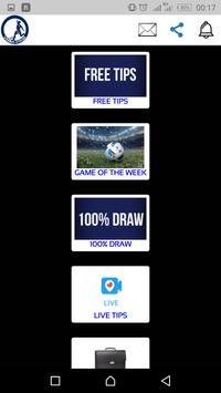 Winning Streak-Football Prediction screenshot 1
