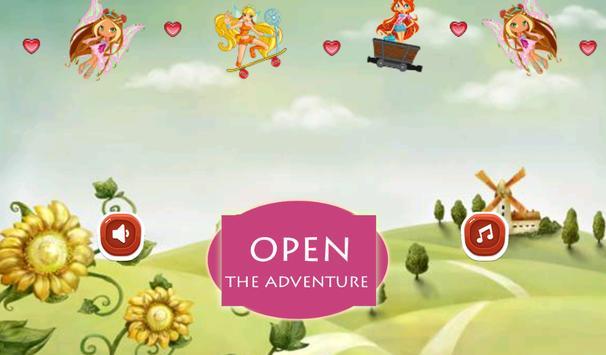 Winx Adventure screenshot 4