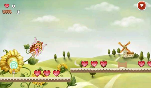 Winx Adventure screenshot 5