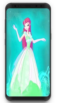 winx wallpaper club bloom hd screenshot 3