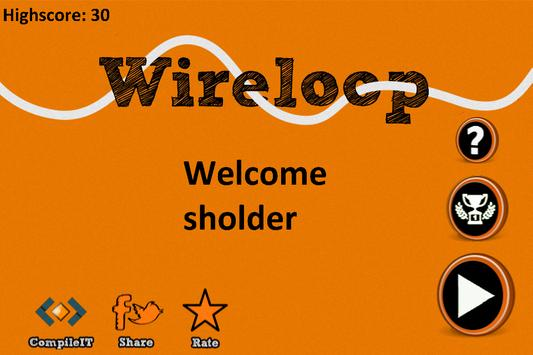 Wire Loop screenshot 4