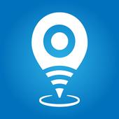 Wifi Haritası icon