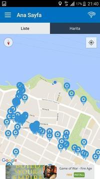 Wifi Haritası screenshot 3