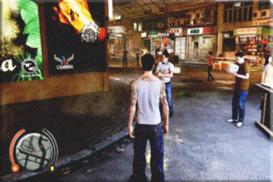 New Sleeping Dogs 2 Hint poster