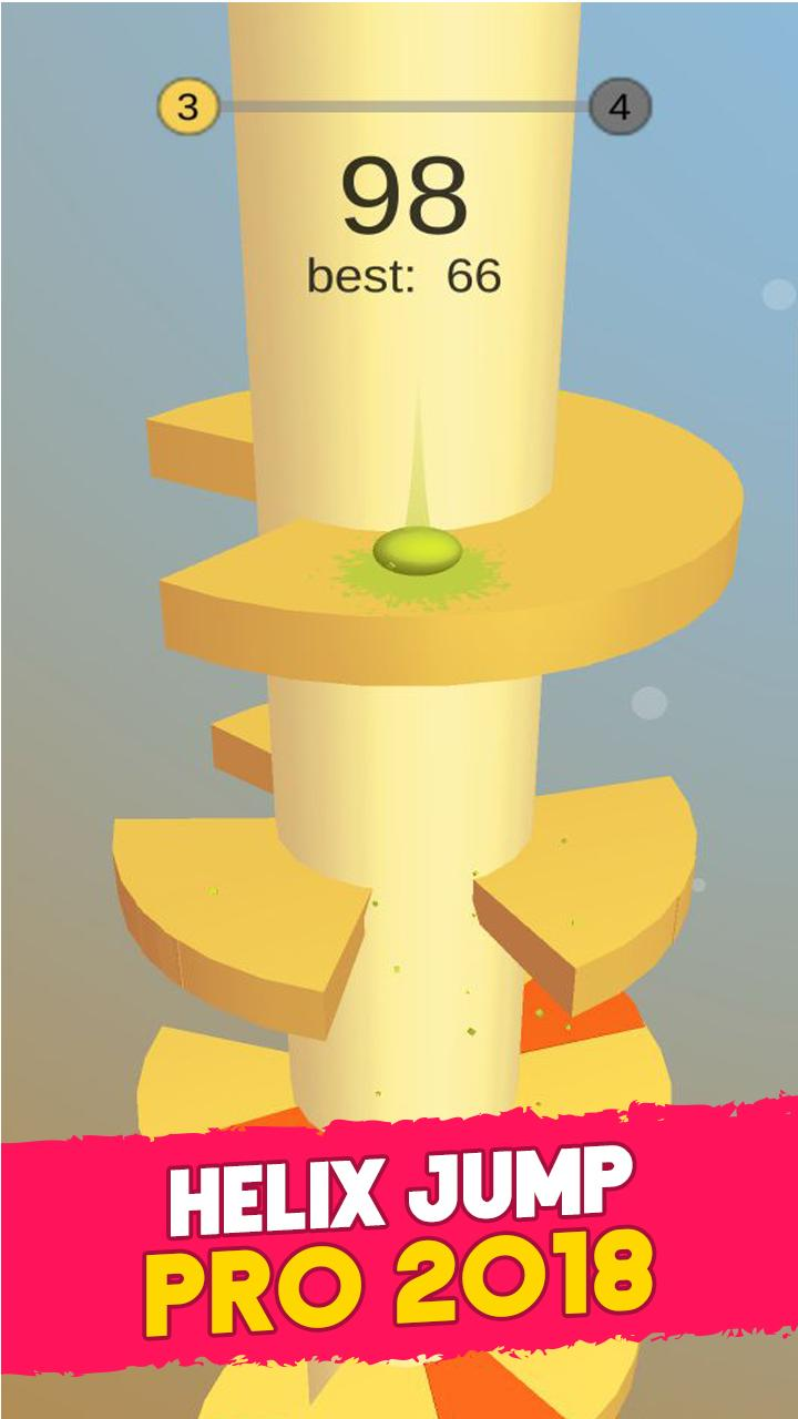 Helix jump pro for Android - APK Download