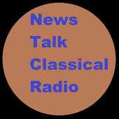 News Talk Classical Radio icon