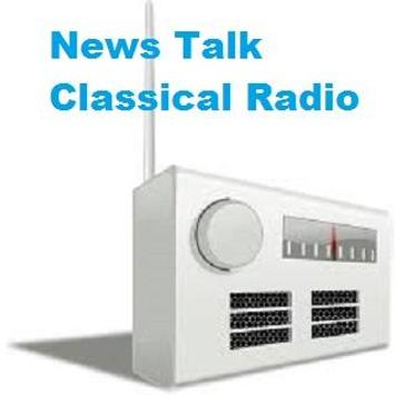 News Talk Classical Radio apk screenshot