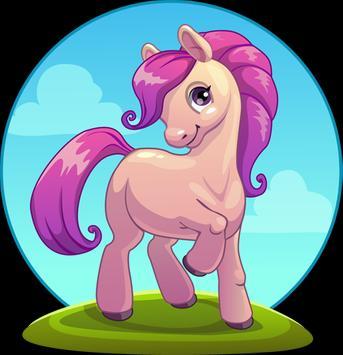 Pony Doll for My Little Kids screenshot 2