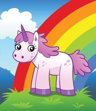 Pony Doll for My Little Kids screenshot 3