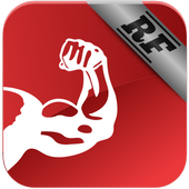 Rapid Fitness - Arm Workout icon